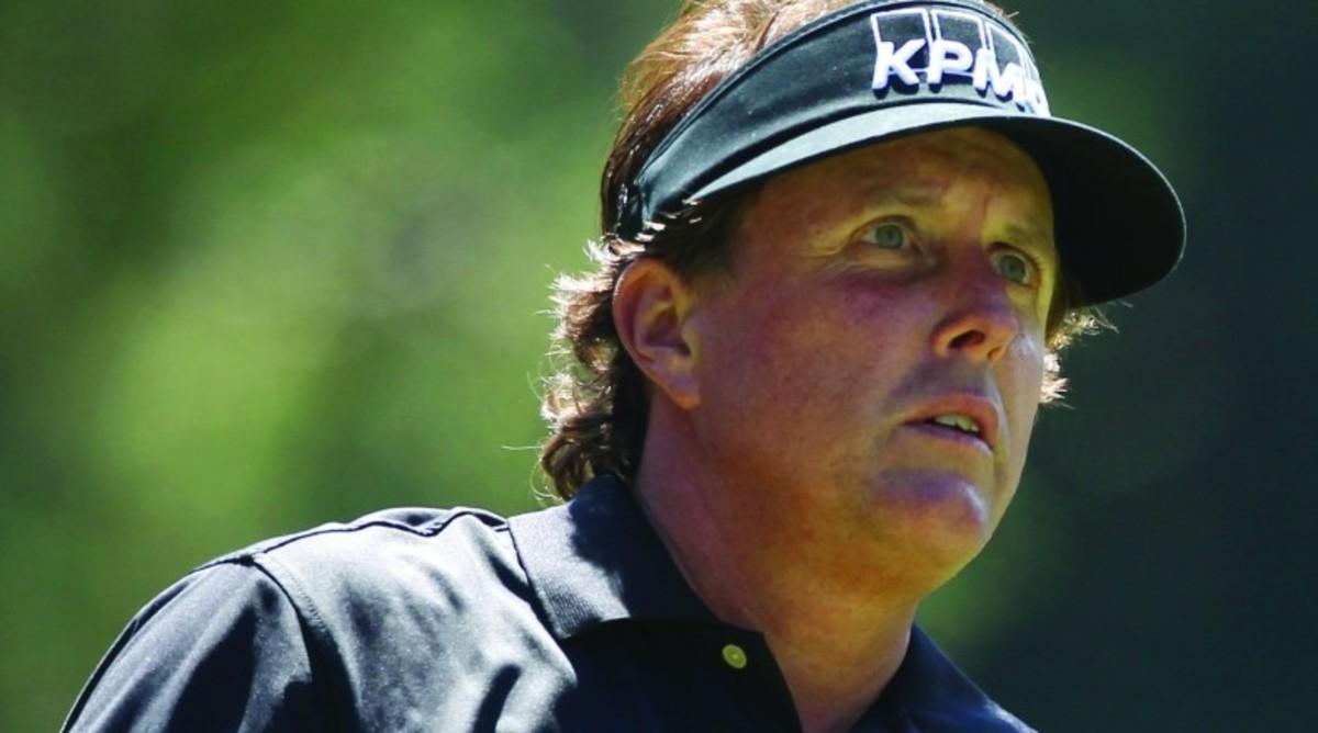 Phil Mickelson Fantasy Golf Picks: Waste Management Phoenix Open