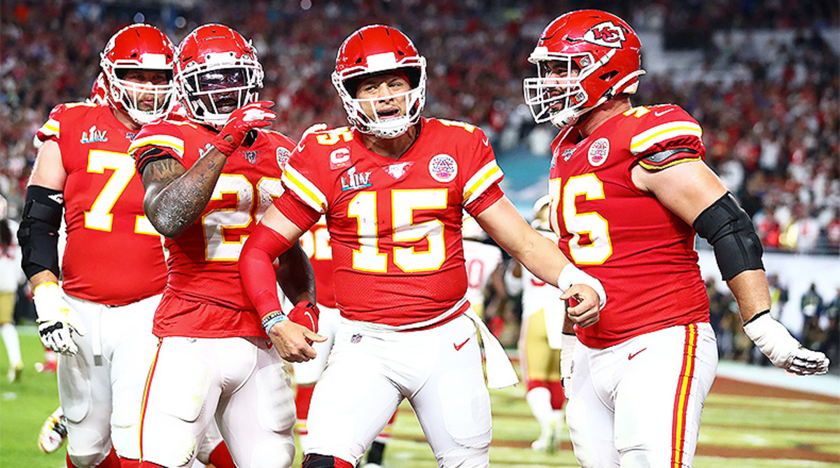 NFL 2020 Regular and Postseason Predictions