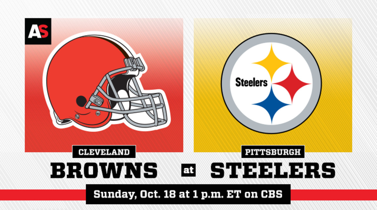 Cleveland Browns vs. Pittsburgh Steelers Prediction and Preview