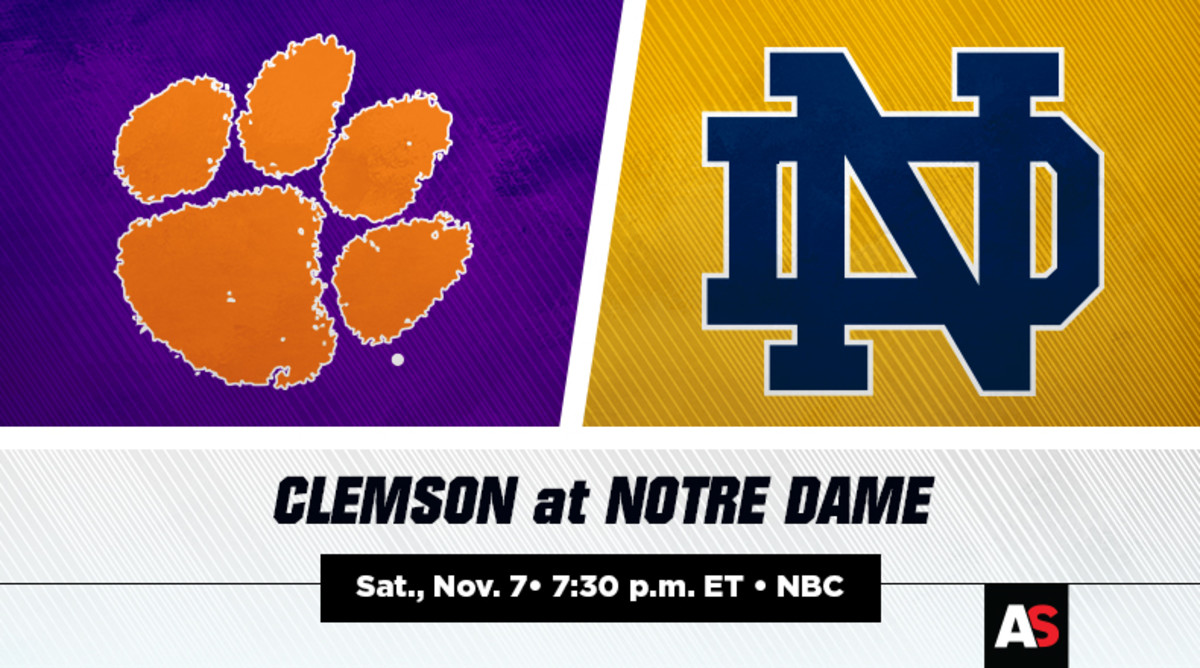 Clemson vs. Notre Dame Football Prediction and Preview