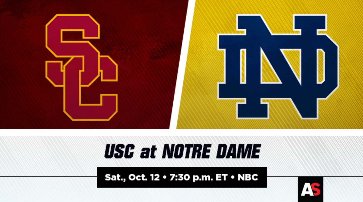 USC vs. Notre Dame Football Prediction and Preview