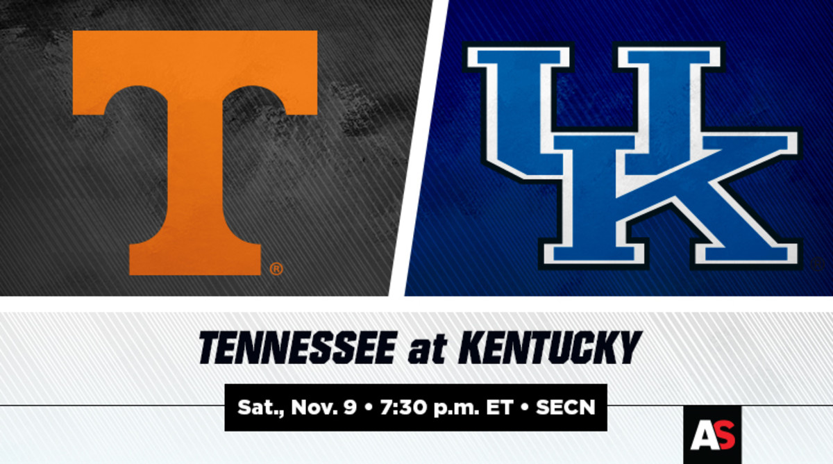 Tennessee vs. Kentucky Football Prediction and Preview