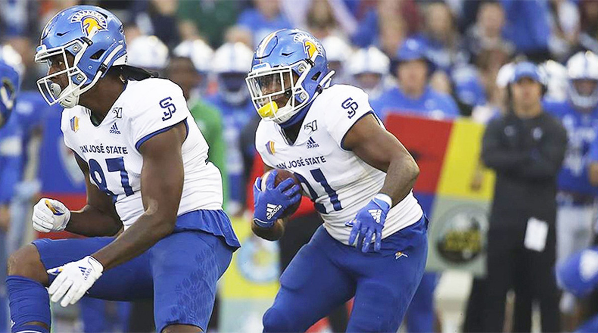 New Mexico vs. San Jose State Football Prediction and Preview