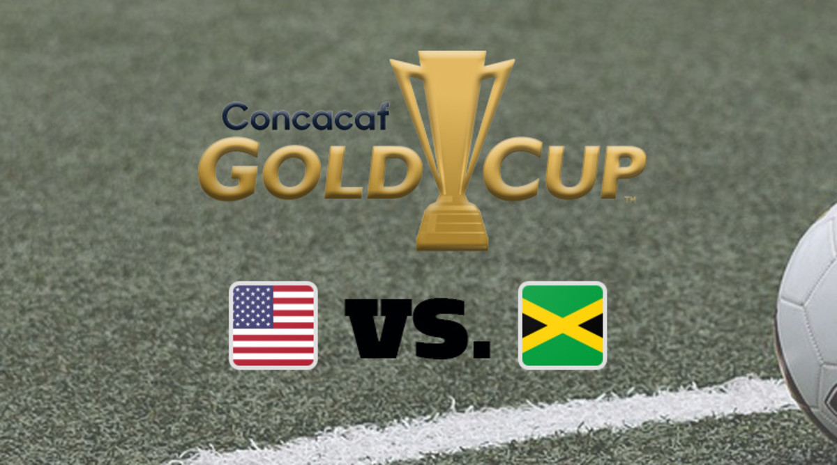 USA vs. Jamaica: Concacaf Gold Cup Prediction and Preview