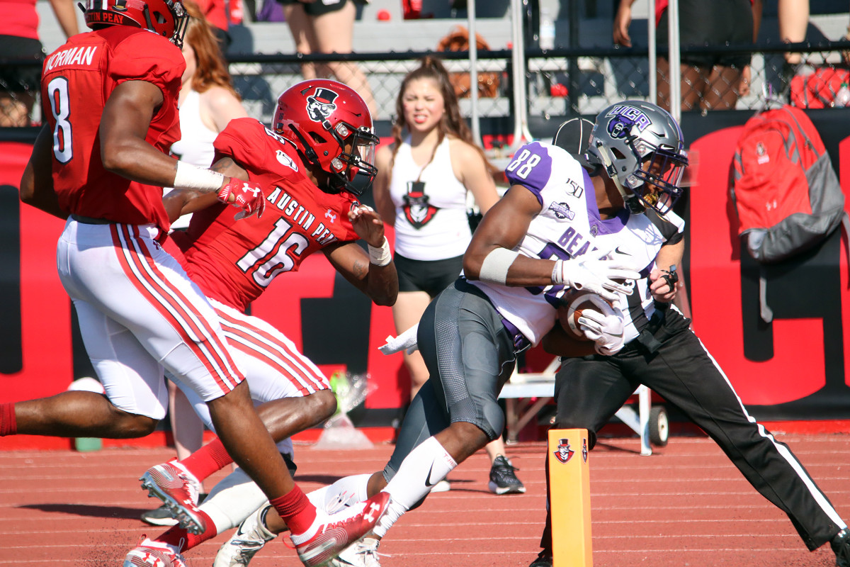 FCS Kickoff: Austin Peay Governors vs. Central Arkansas Bears Prediction and Preview