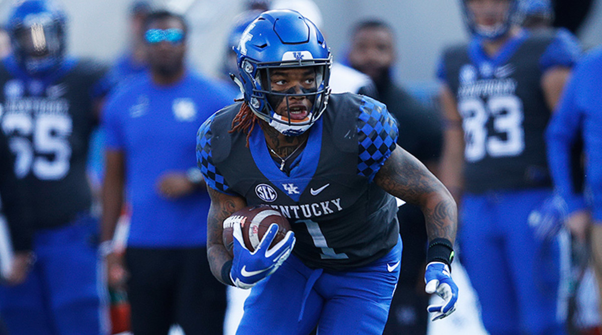 Eastern Michigan vs. Kentucky Football Prediction and Preview