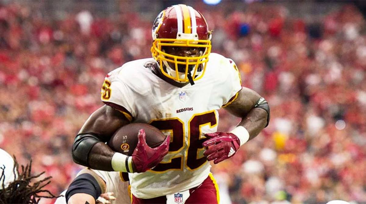 Fantasy Football Waiver Wire Week 2: Adrian Peterson
