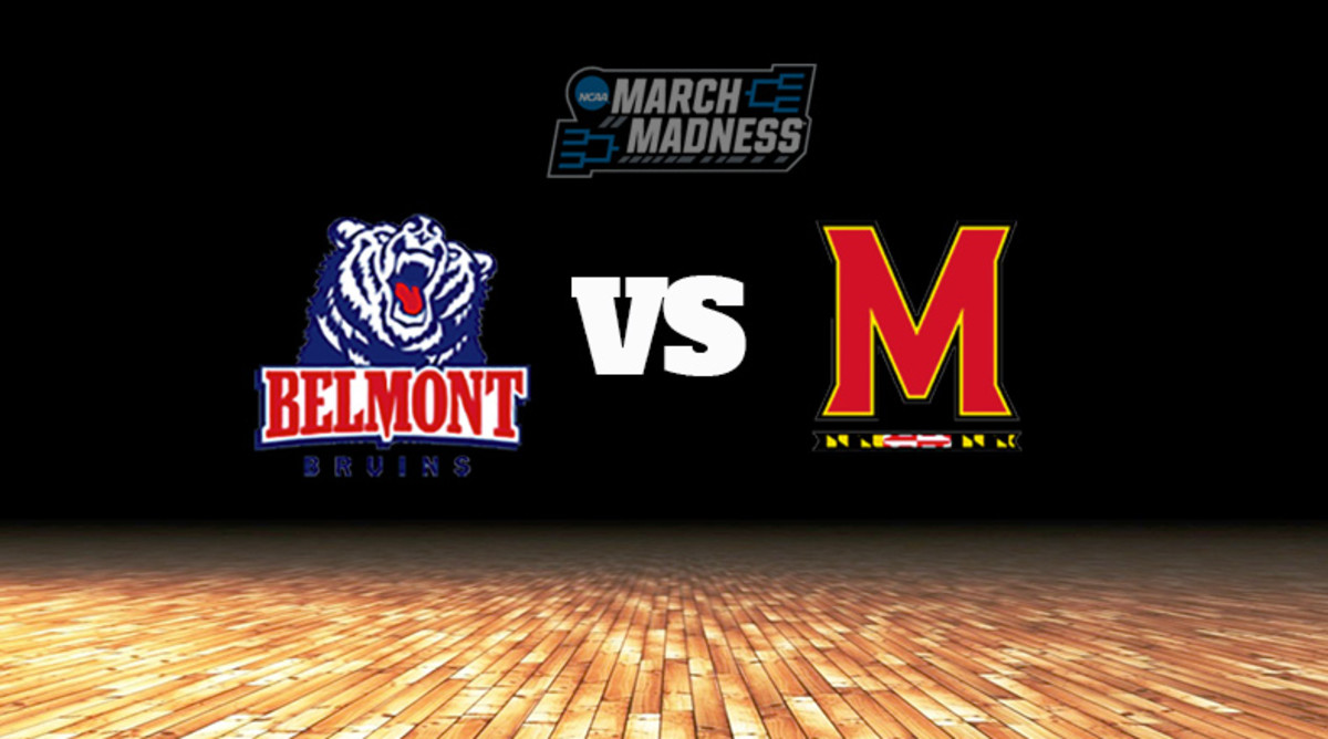 Belmont Bruins vs. Maryland Terrapins Prediction: NCAA Tournament First Round Preview