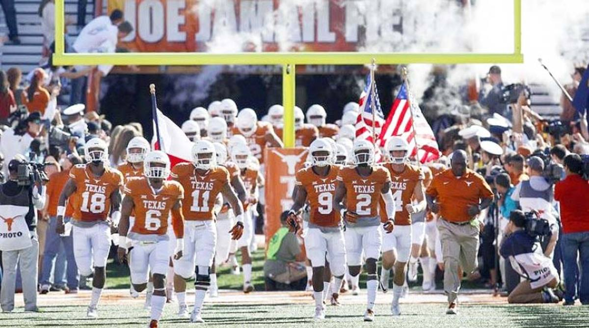 UTEP vs. Texas (UT) Football Prediction and Preview
