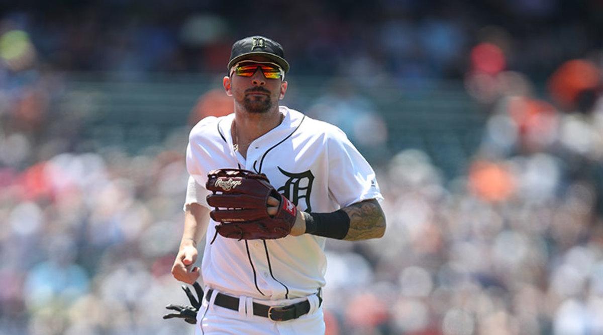 Detroit Tigers: Nicholas Castellanos