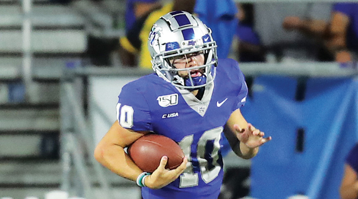 Middle Tennessee (MTSU) vs. FIU Football Prediction and Preview