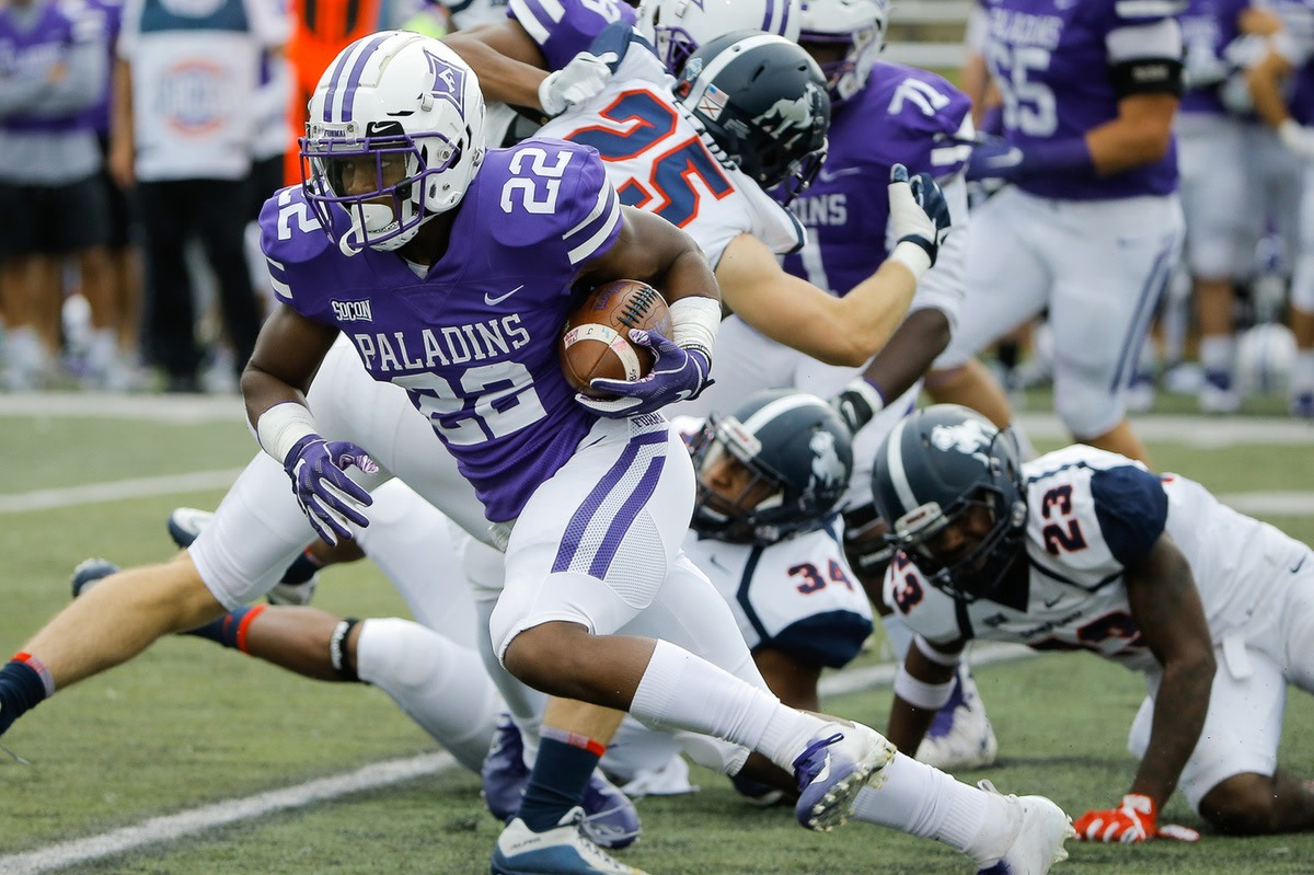 12 FCS vs. FBS Group of 5 Football Matchups That May Be Upsets in 2019