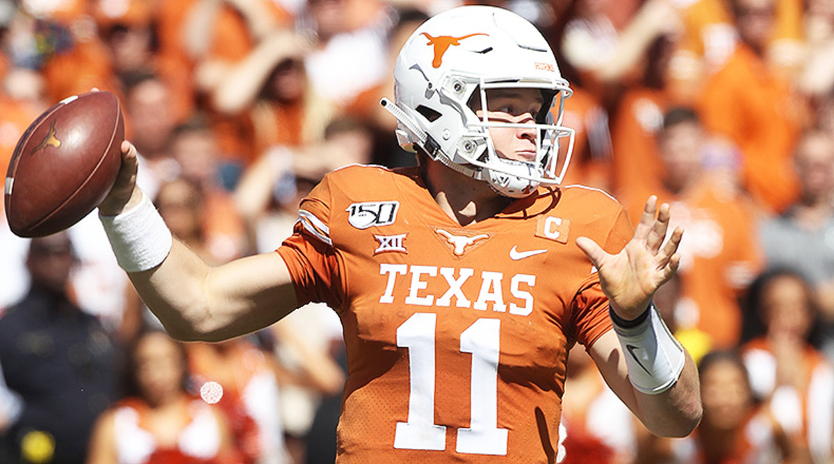 Heisman Watch: Ranking the Big 12's Top Candidates for 2020