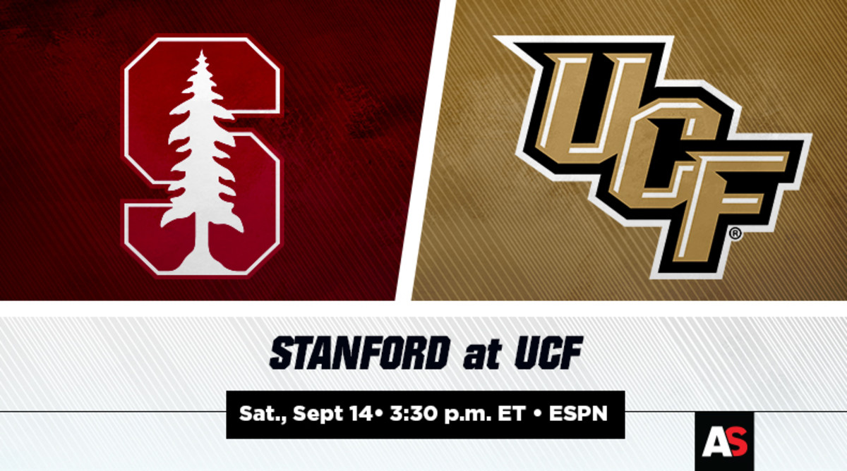 Stanford vs. UCF Football Prediction and Preview
