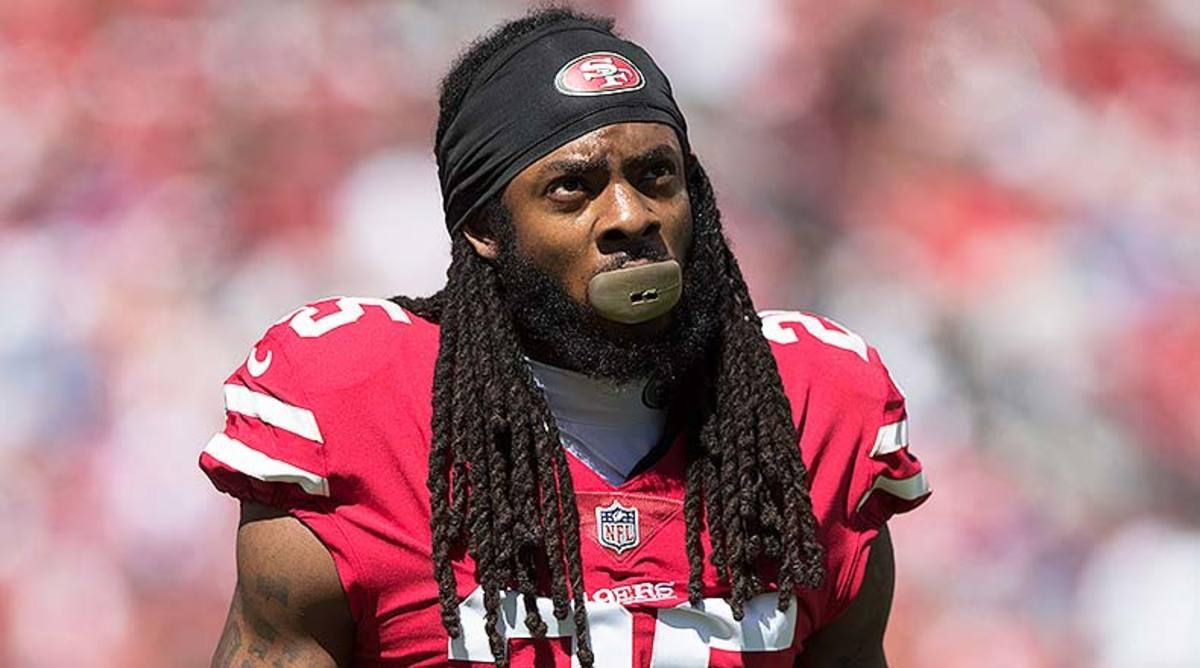 Defense/Special Teams Rankings Week 2: Richard Sherman/San Francisco 49ers DST