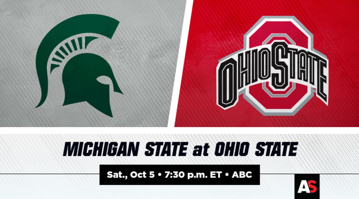 Michigan State vs. Ohio State Football Prediction and Preview