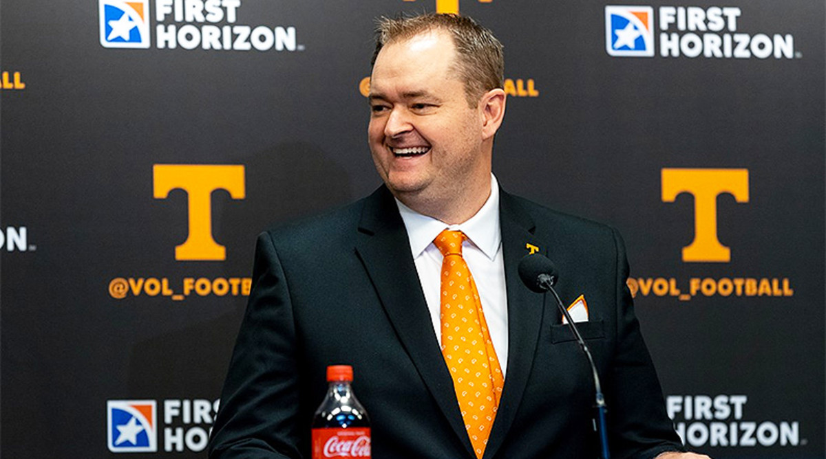 Tennessee Football: 3 Reasons for Optimism About the Volunteers in 2021
