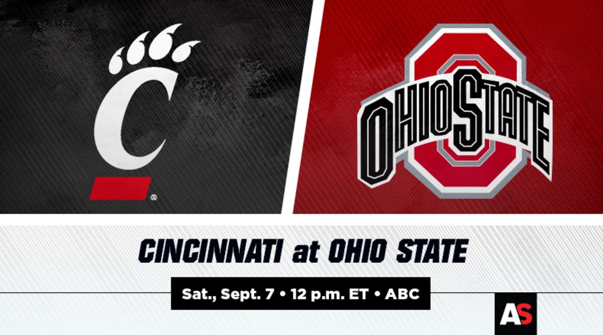 Cincinnati vs. Ohio State Prediction and Preview