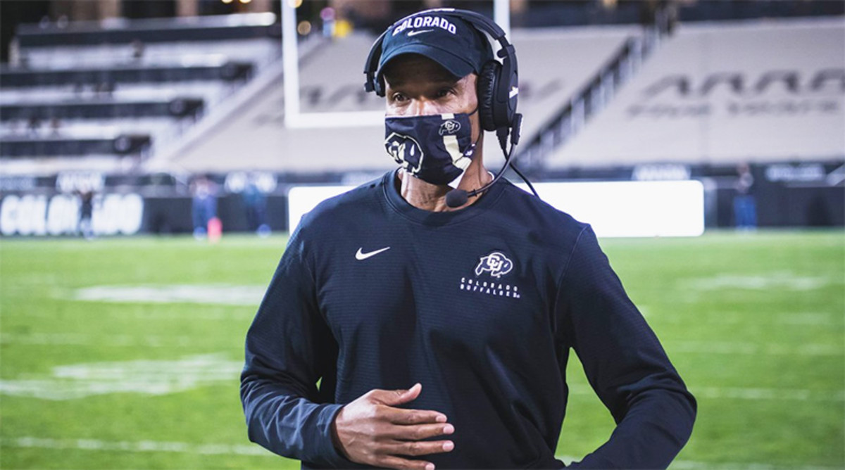 Colorado Football: Buffaloes' 2021 Spring Preview