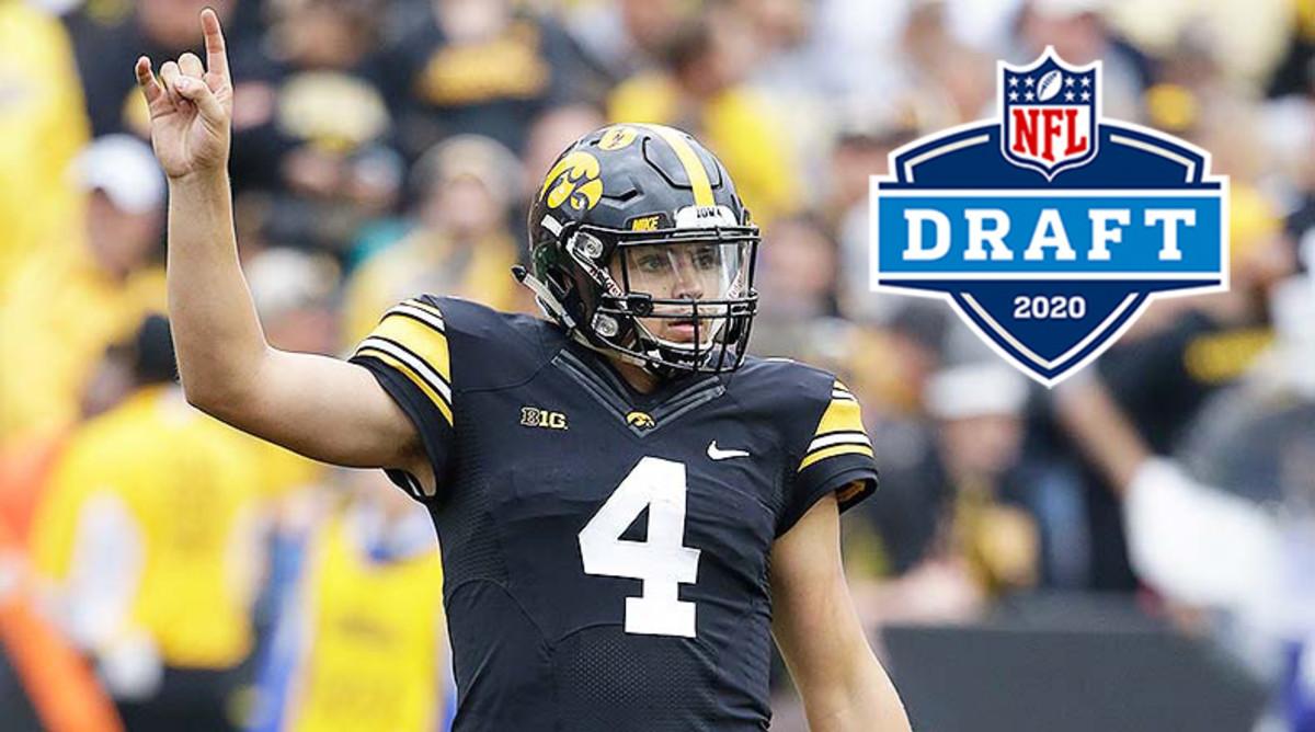 2020 NFL Draft Profile: Nate Stanley