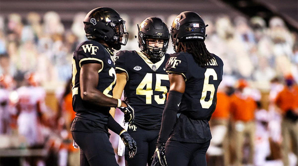 Virginia vs. Wake Forest Football Prediction and Preview