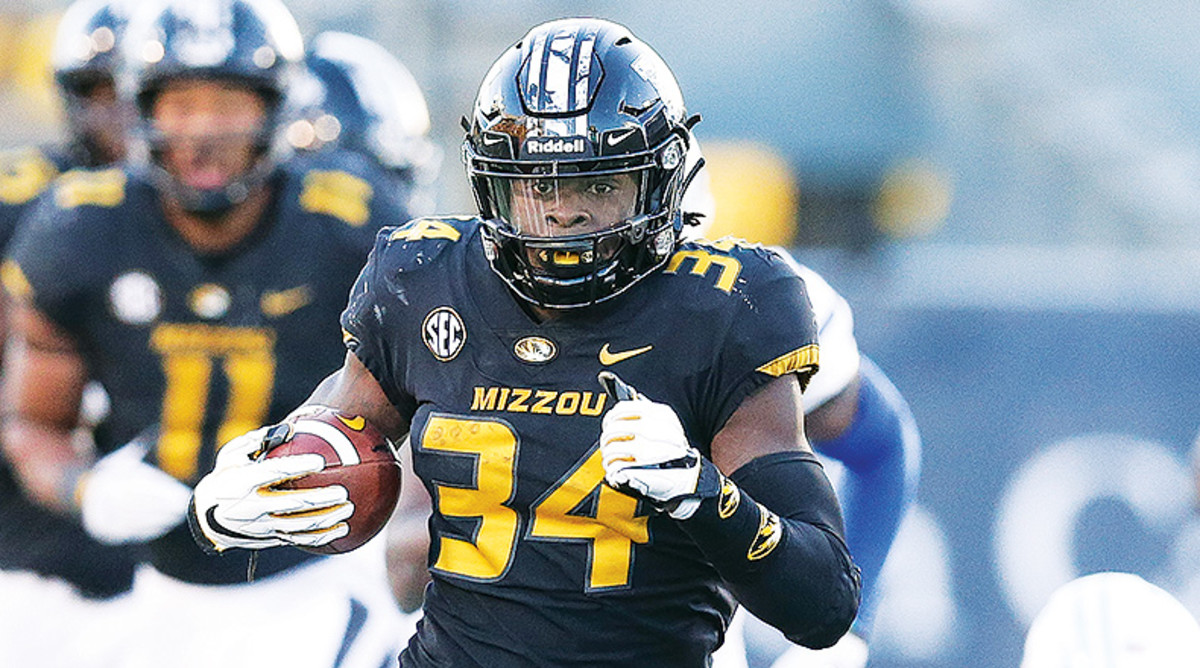 Ole Miss vs. Missouri Football Prediction and Preview