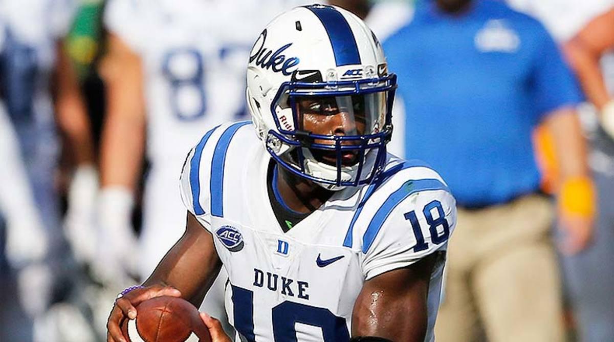 Duke vs. North Carolina Football Prediction and Preview