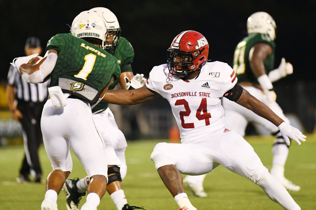 FCS Football: Predictions for the Best 10 Games in Week 2
