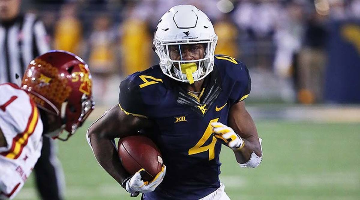 West Virginia vs. Kansas State Football Prediction and Preview