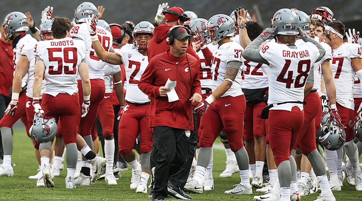 Washington State Football: Game-by-Game Predictions for 2019
