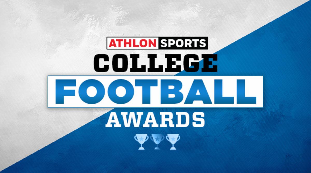 College Football Week 6 Awards