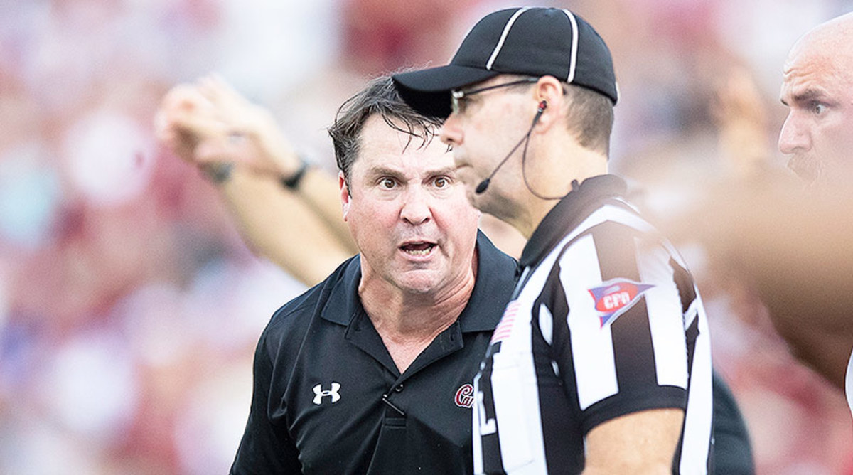 South Carolina Football: 5 Reasons the Gamecocks Were Justified in Firing Will Muschamp