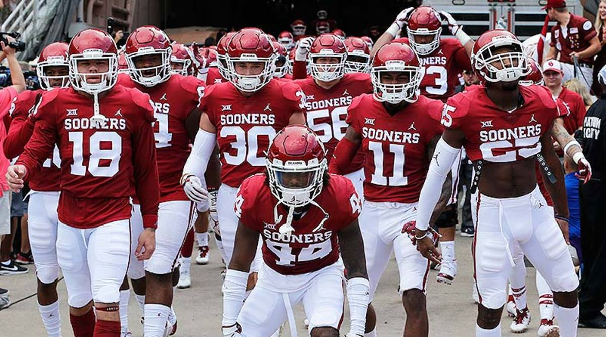 Oklahoma Football: 5 Newcomers to Watch for the Sooners