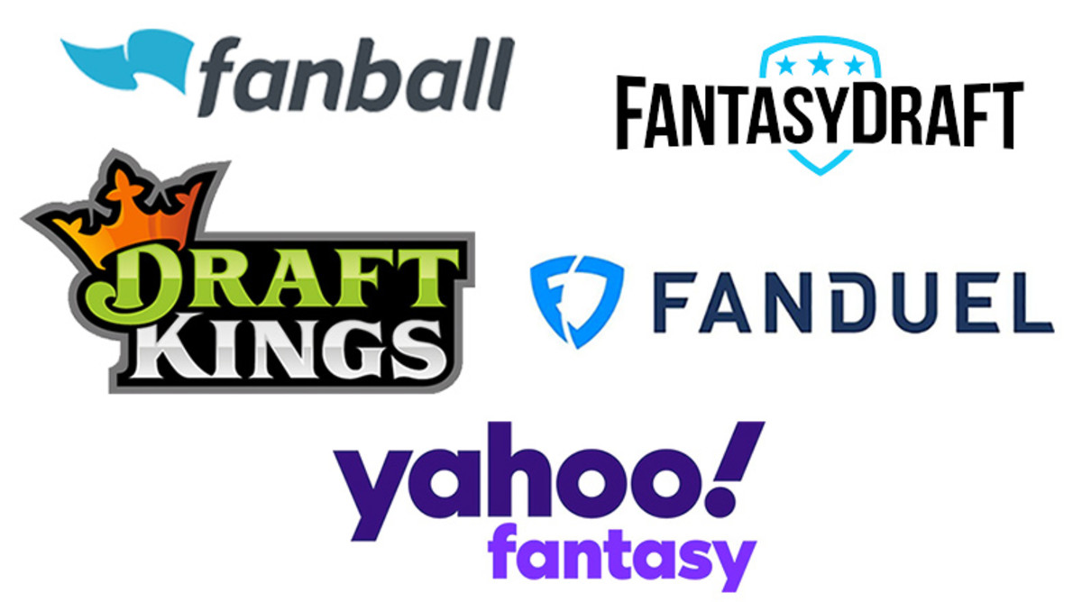 Fantasy Football: Finding the Right DFS Site For You