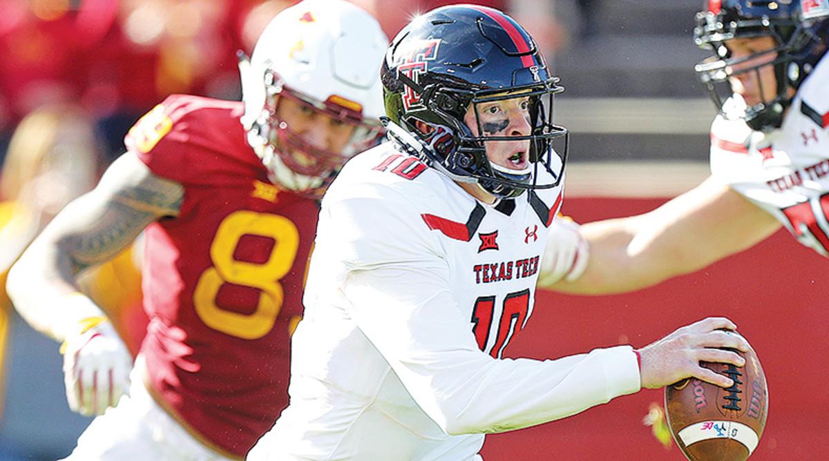 Texas Tech Football: 2020 Red Raiders Season Preview and Prediction