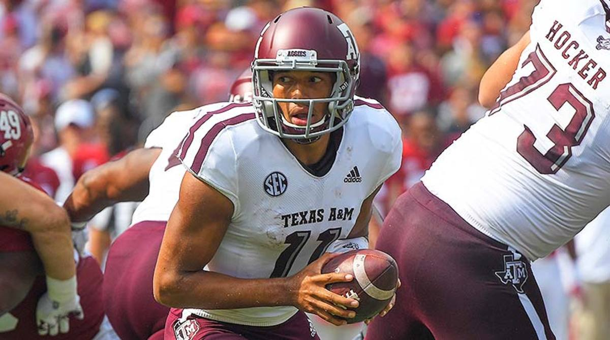 Texas A&M vs. Ole Miss Football Prediction and Preview