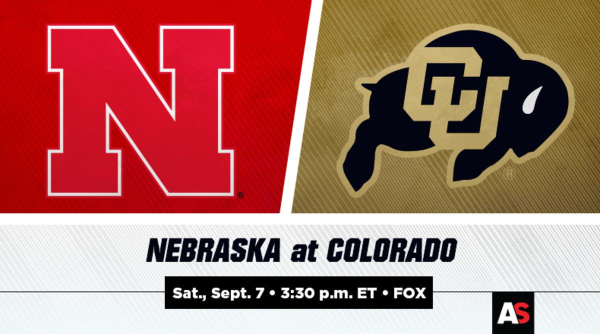 Nebraska vs. Colorado Football Prediction and Preview