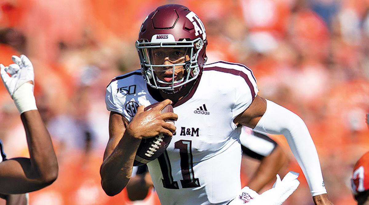 Texas A&M Football: 2020 Aggies Season Preview and Prediction