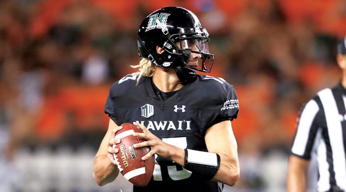 Air Force vs. Hawaii Football Prediction and Preview