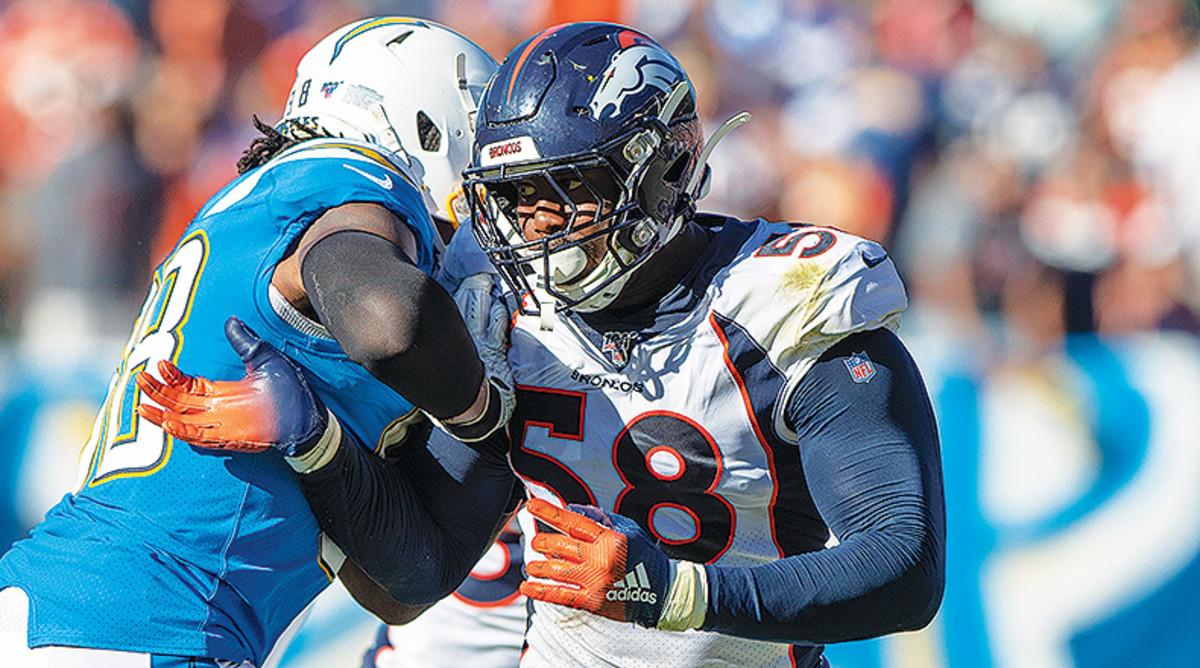 Denver Broncos: 2020 Preseason Predictions and Preview