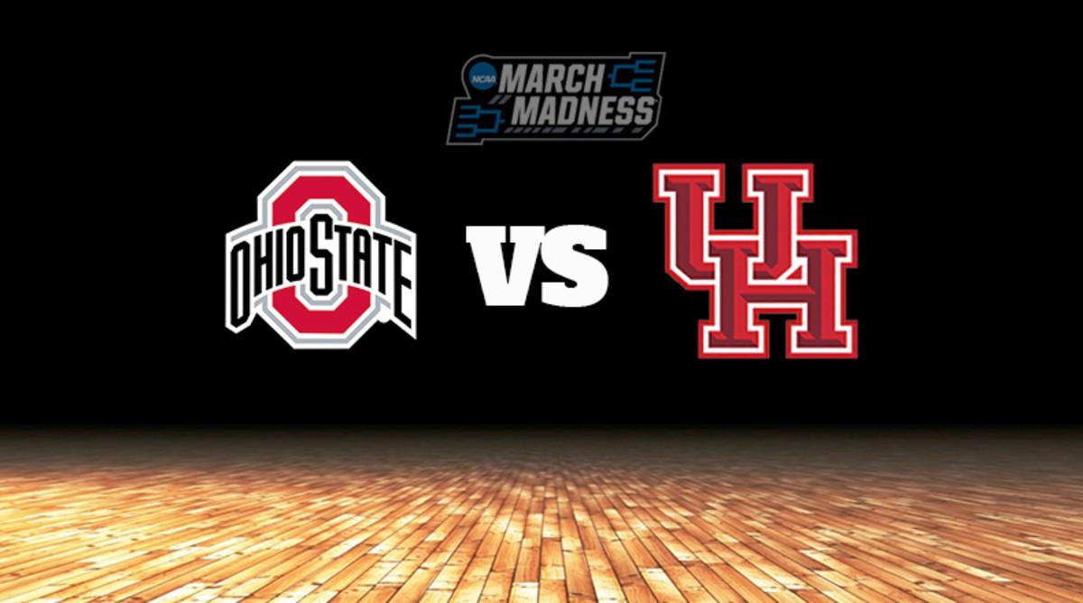 Ohio State Buckeyes vs. Houston Cougars Prediction: NCAA Tournament Second Round Preview