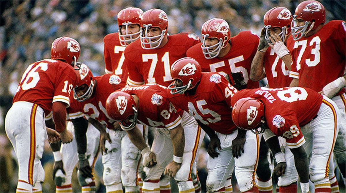 10 Greatest Kansas City Chiefs Teams of All Time