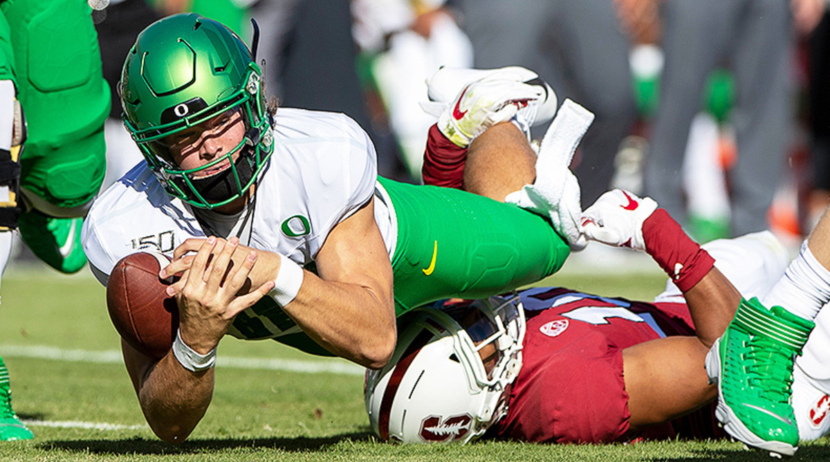 Outrageous Predictions for College Football Bowl Season