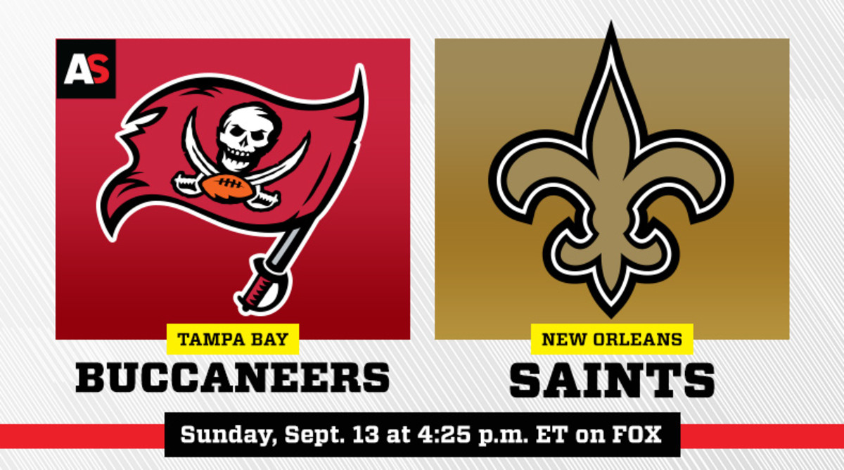 Tampa Bay Buccaneers vs. New Orleans Saints Prediction and Preview