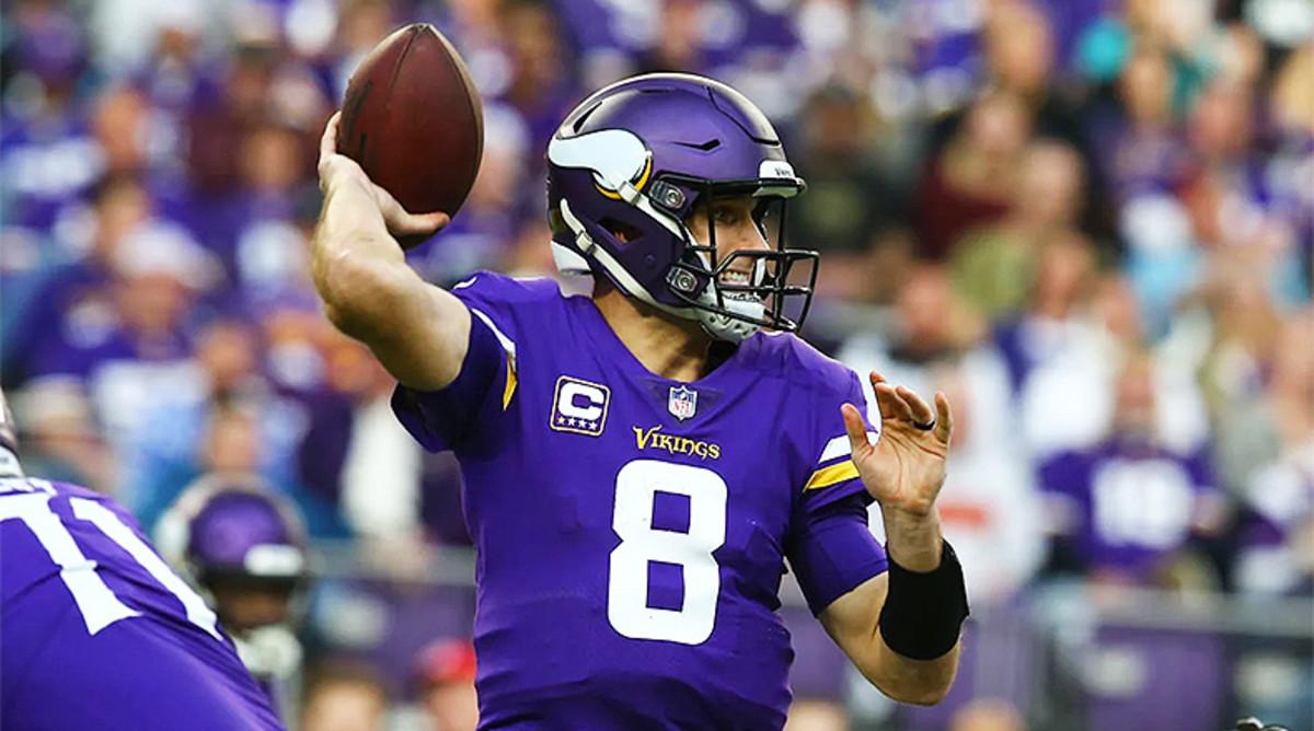 Minnesota Vikings vs. Detroit Lions Prediction and Preview