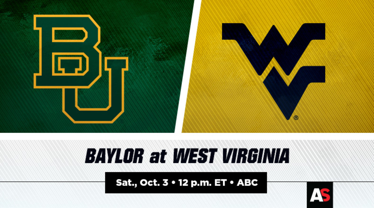 Baylor (BU) vs. West Virginia (WVU) Football Prediction and Preview
