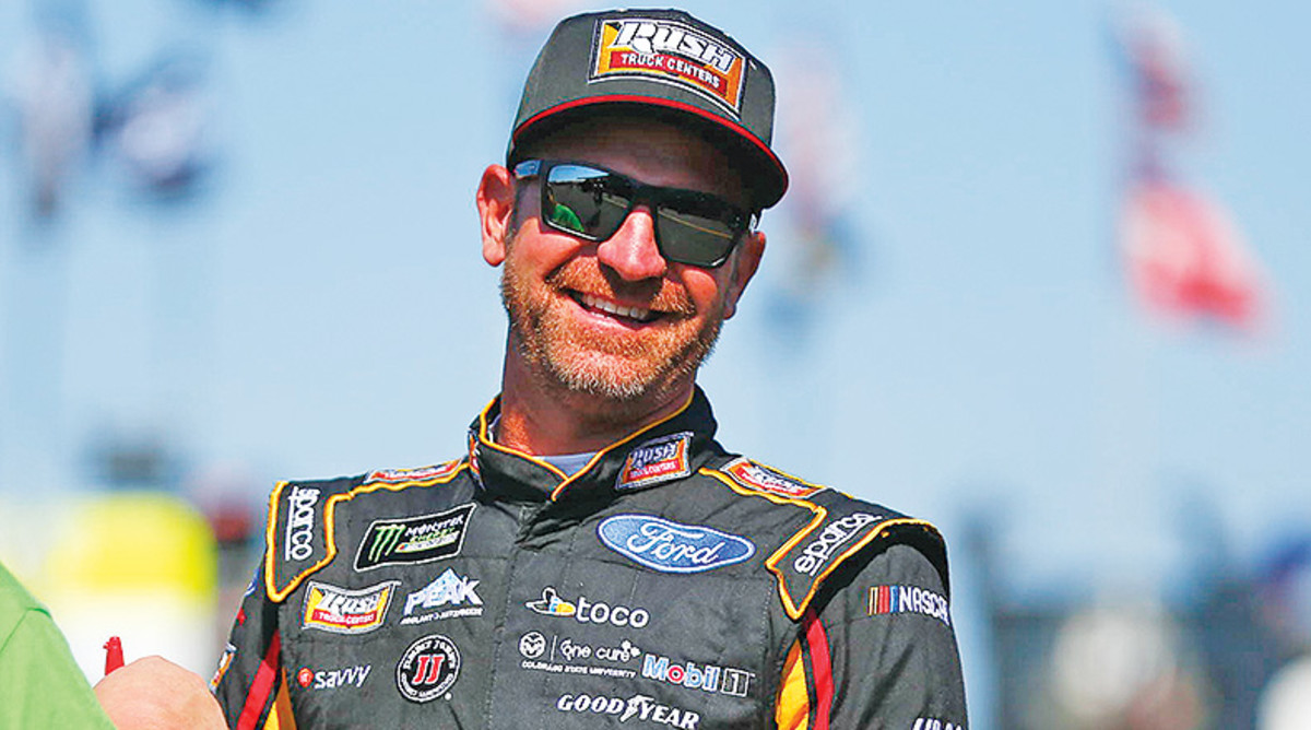 Clint Bowyer: 2020 NASCAR Season Preview and Prediction