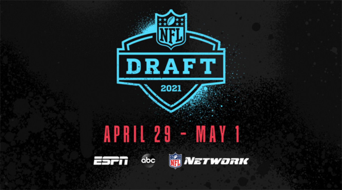 2021 NFL Draft: How to Watch