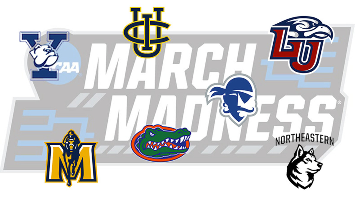 March Madness: 7 Potential First-Round Upsets to Watch for in the 2019 NCAA Tournament