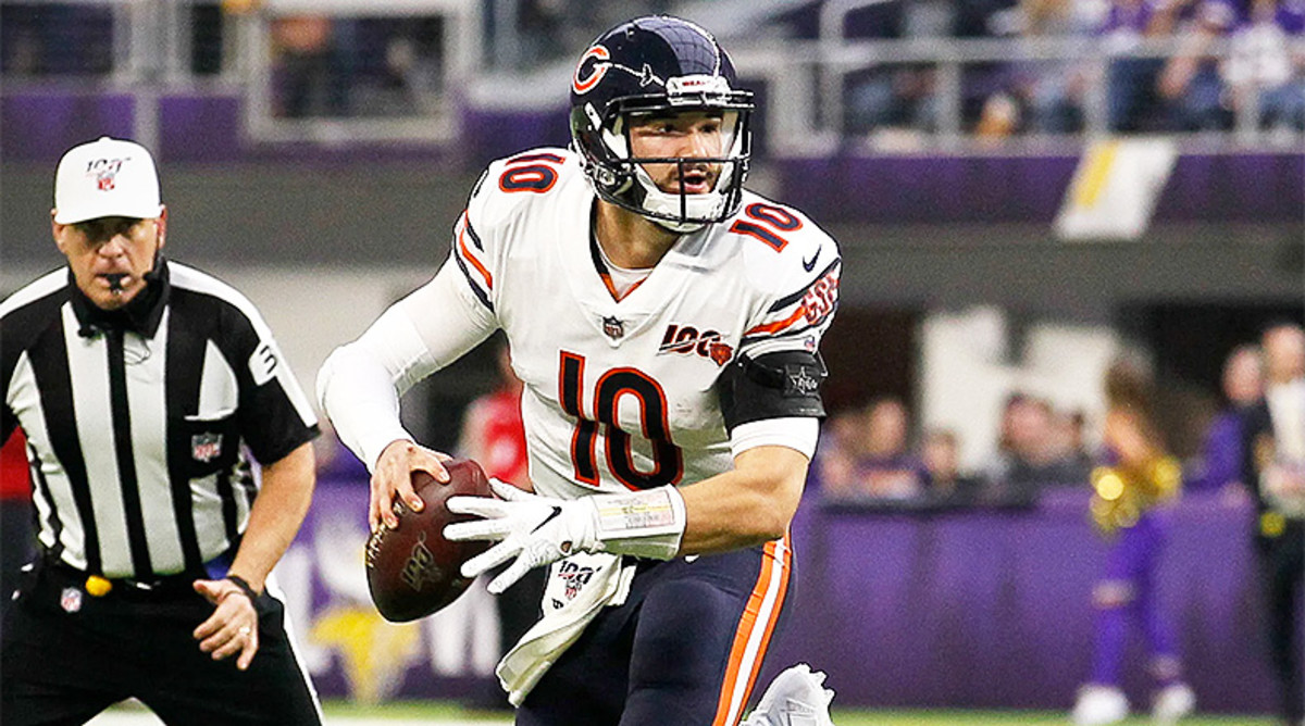 Chicago Bears: 5 Positions That Will be Re-Evaluated This Offseason